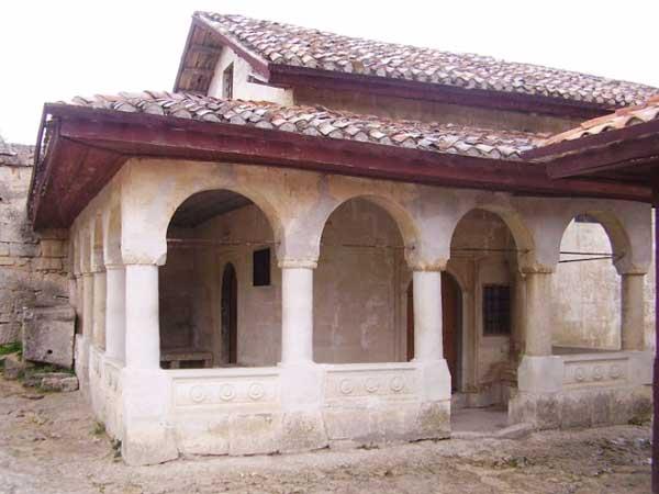 Караимский храм
