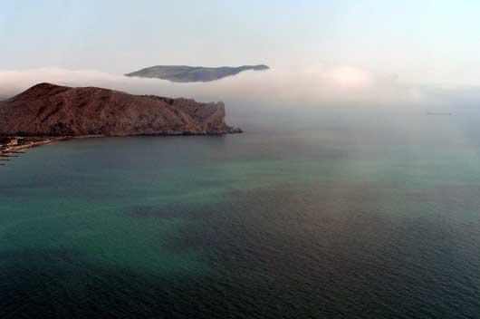 Природная красота Крыма