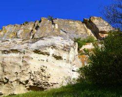 мангуп-кале пещерный город фото