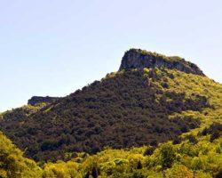 маршрут на Мангуп Кале