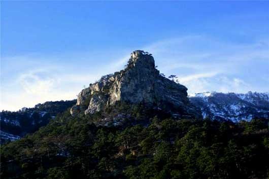 Гора Ставри-Кая