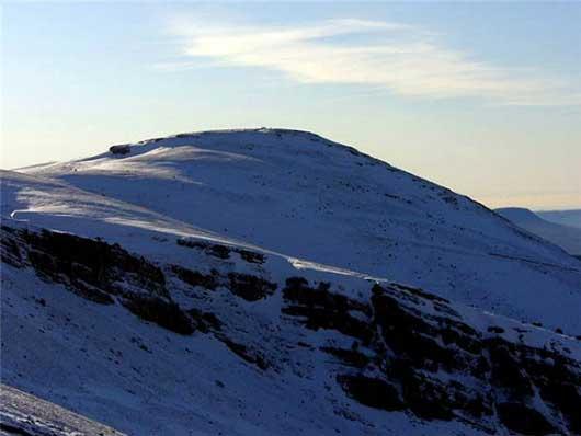 Природа Крымских гор