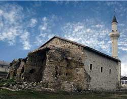 мечеть Мюск-Джами