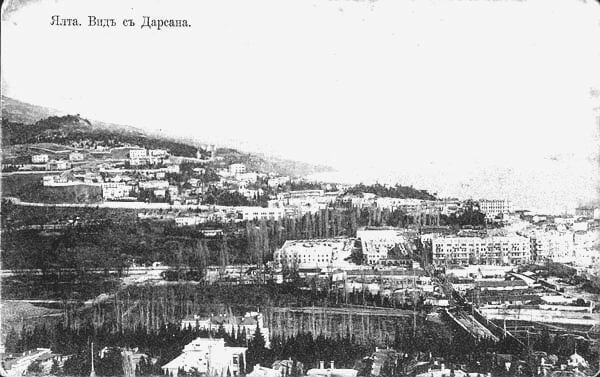 Дарсановкий холм