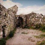Крепость Фуна — памятник истории Крыма