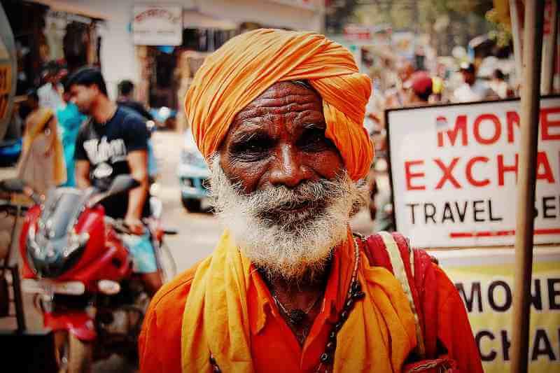 Индийские обычаи