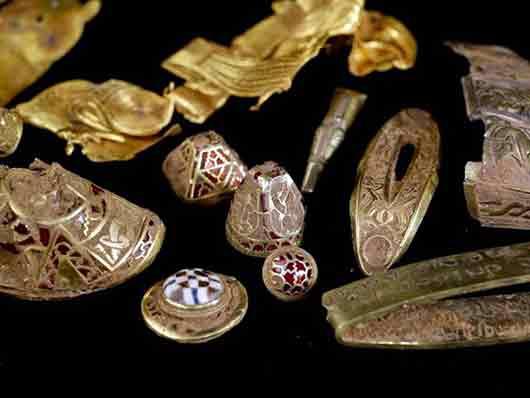 Золото Гирея