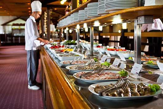 Ресторан «Мраморный»
