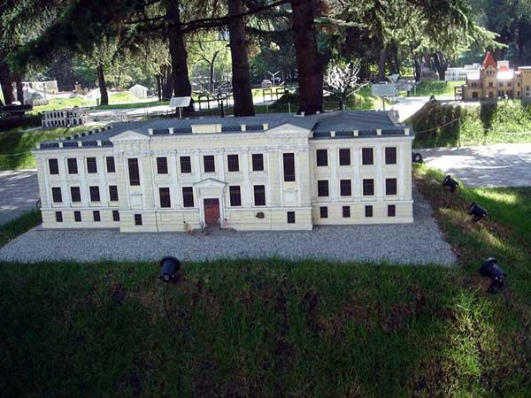 Крымский республиканский краеведческий музей