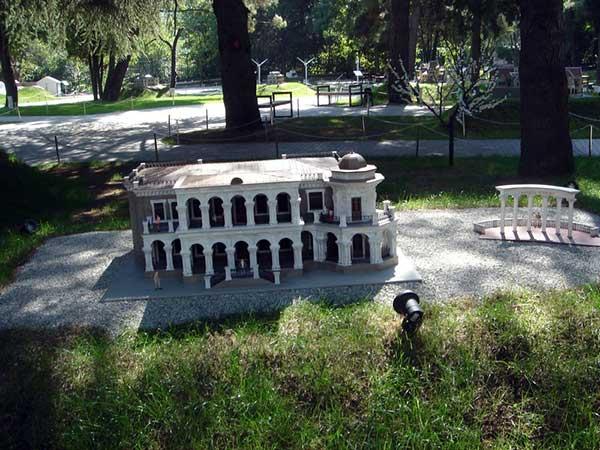 Дворец купца Стахеева