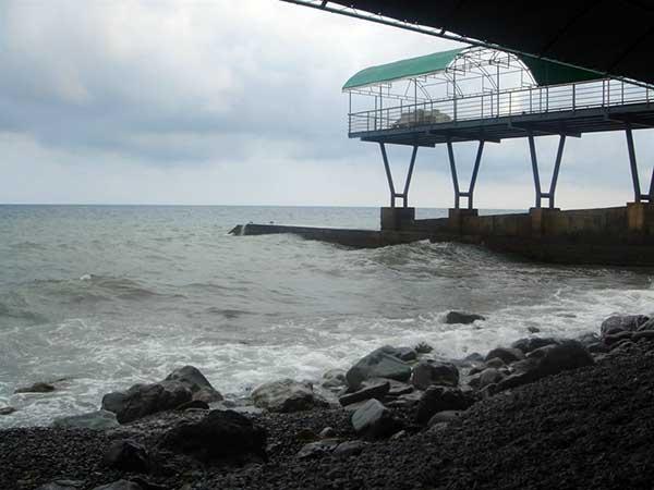 """Пляж """"Консоль"""" Никита"""