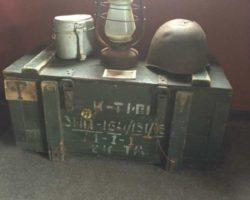 Музей партизанской славы - фото 14