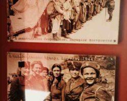 Музей партизанской славы - фото 12