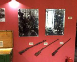 Музей партизанской славы — фото 8