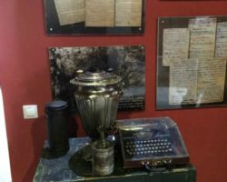 Музей партизанской славы - фото 5