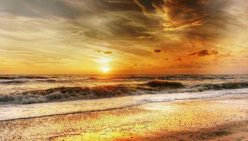 Топ-10 лучших пляжей Крыма