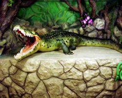 krokodilyarium