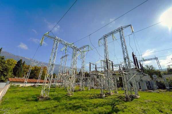 электросети в Ялте