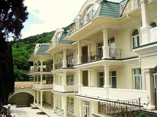 "отель ""Palmira Palace"""