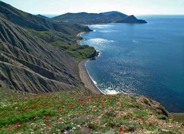 Природа Крыма фото
