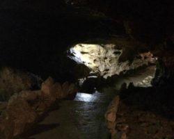 Маршруты в пещере