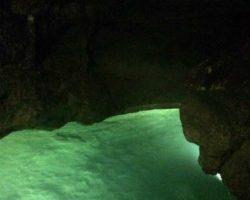 Подземная речка