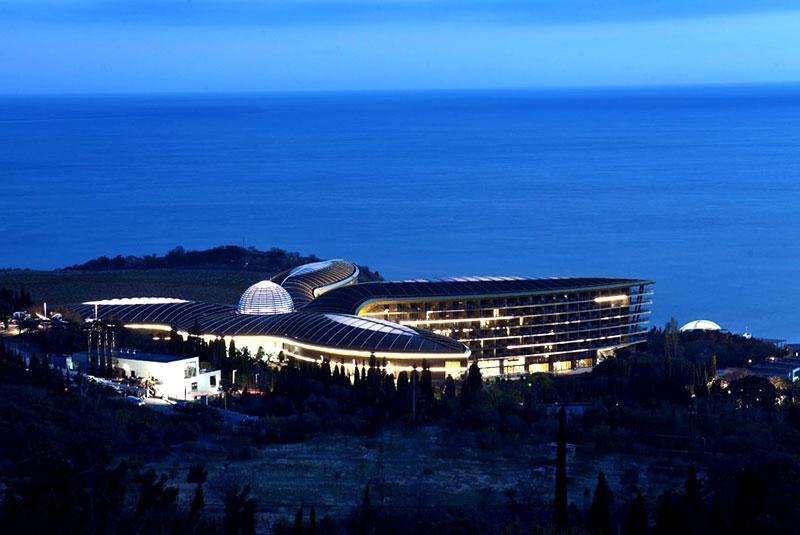 Санаторно-курортный комплекс «Мрия Резорт»