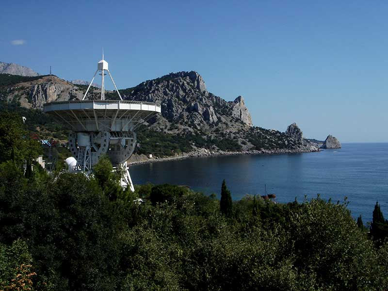 Симеизкая обсерватория