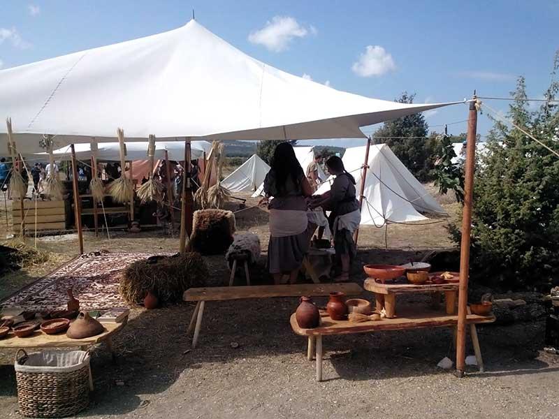 Средневековый быт
