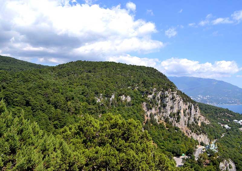 Гора Ай-Никола