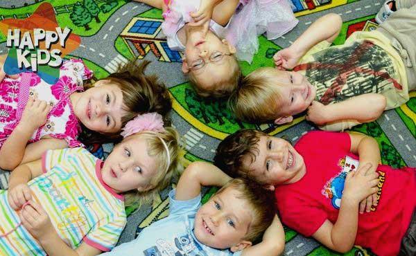 Детский центр «HAPPY KIDS», г. Ялта