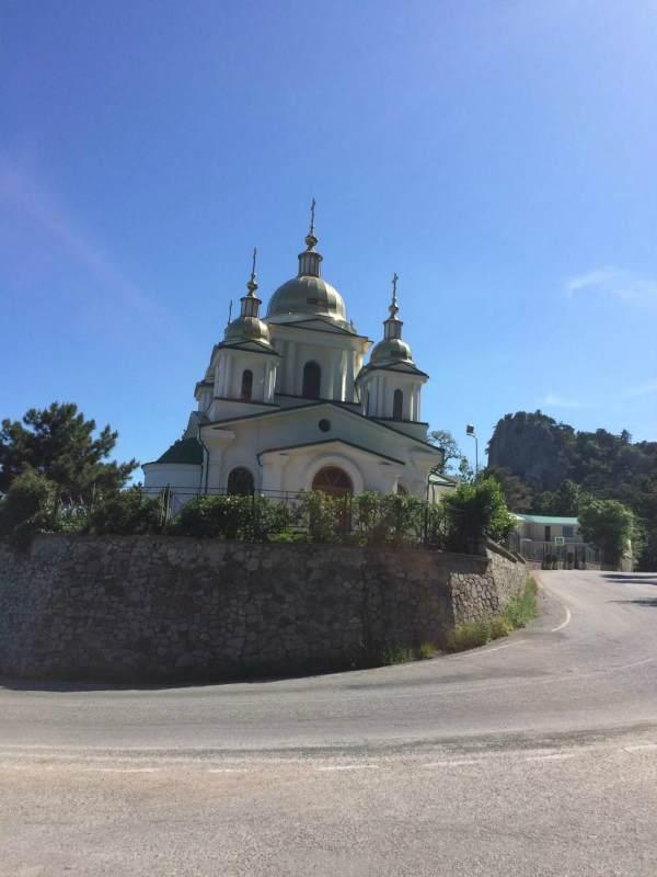 Храма Архистратига Михаила