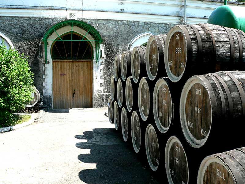 Ливадийский винзавод