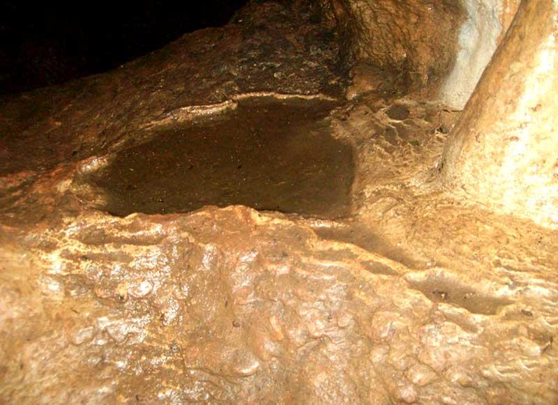 Пещера - Аджи- Коба