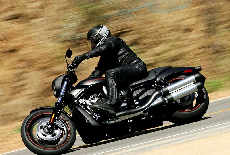 Прокат  Harley Davidson в Крыму