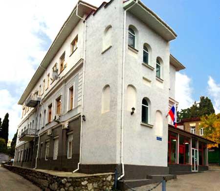 Ялтинский городской суд