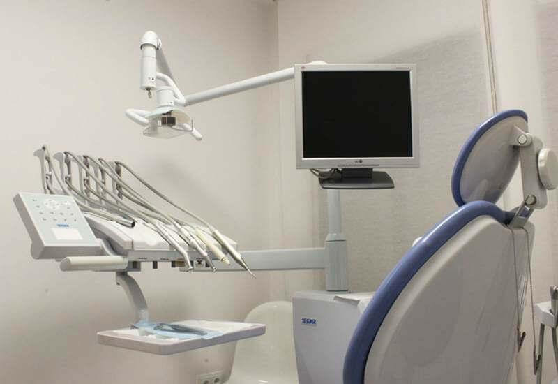 Стоматология в Ялте