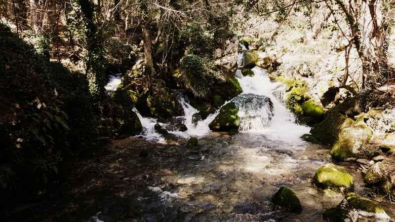 Река Хаста-баш