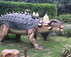 Парк динозавров - фото 5