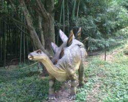 Парк динозавров — фото 3