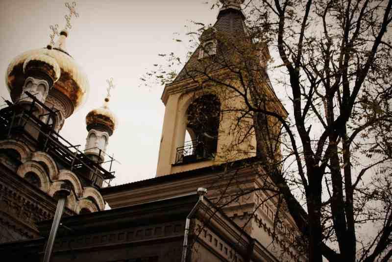 Ремонтно-реставрационные работы храма