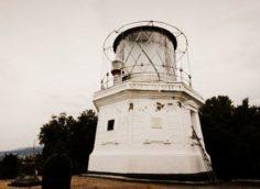 Ай-тодорский маяк в Крыму