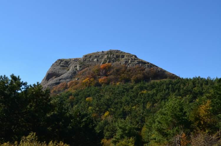 Гора Хапхал-Баш