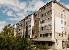 Психоневрологическое отделение в Ялте по ул. Красноармейская 56