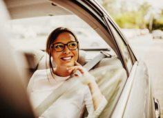 Совместная поездка на авто - сервис BlaBlaCar