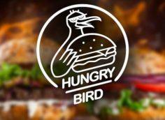 Hungry Bird - бургерный ресторан в Ялте