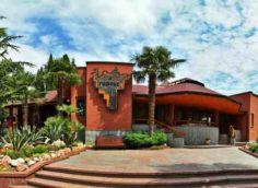 Ресторан Тифлис в Ливадии