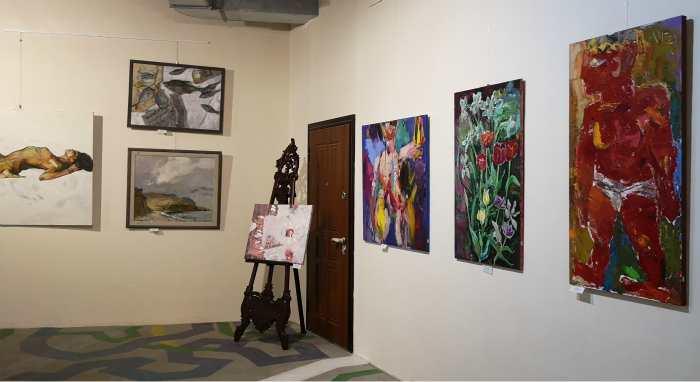 Картинная галерея крымской живописи