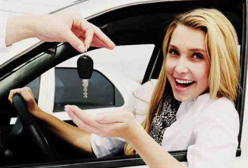 Как арендовать авто в Ялте