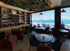 Винный бар Wine Story в Ялте